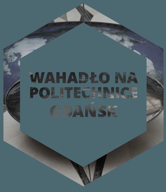 wahadlo na politechnice gdanskiej